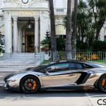 book a luxury car in Nice